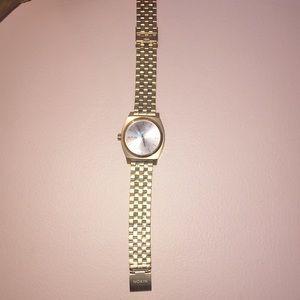 NOXIN Rose Gold watch